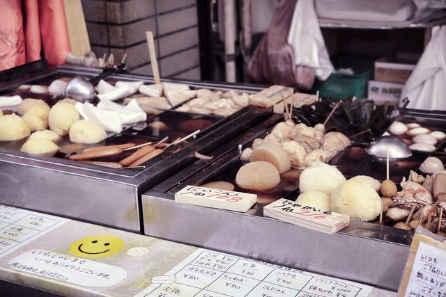 砂町銀座商店街 (4)