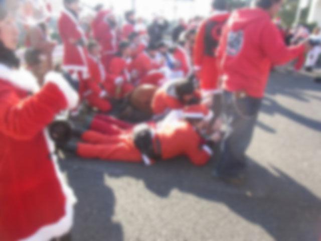 サンタツーリング2011 (14)