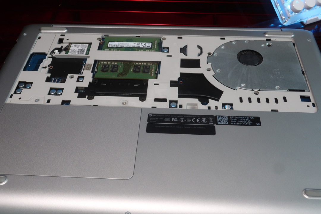 HP450G5 (10)