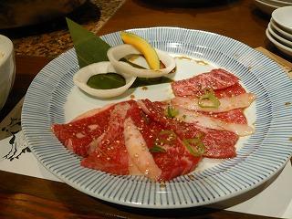 神山亭焼肉