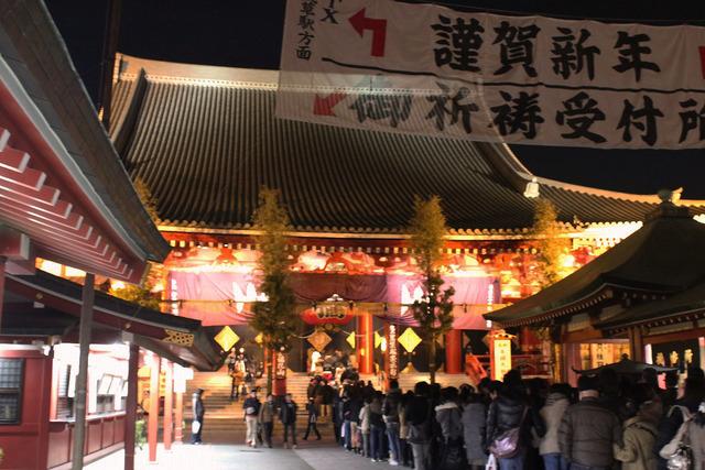 浅草寺 (9)