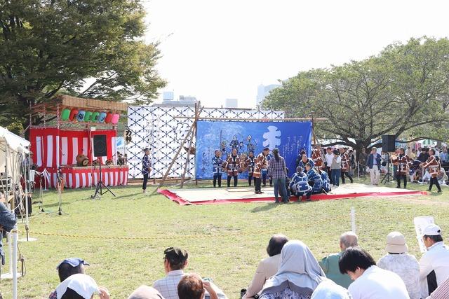 江東区民まつり (2)