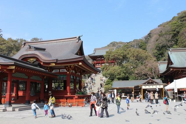 鎌倉 (4)