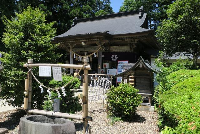秋保神社 (6)