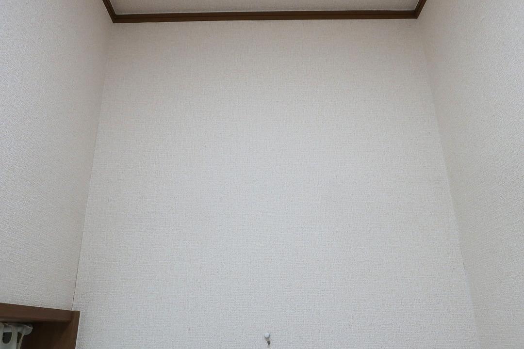 トイレの棚 (1)