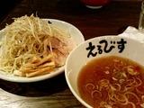えるびすつけ麺