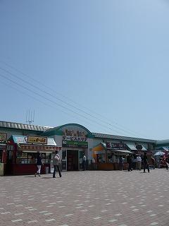 高坂サービスエリア