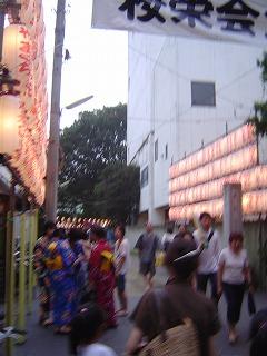 ホタル祭り2