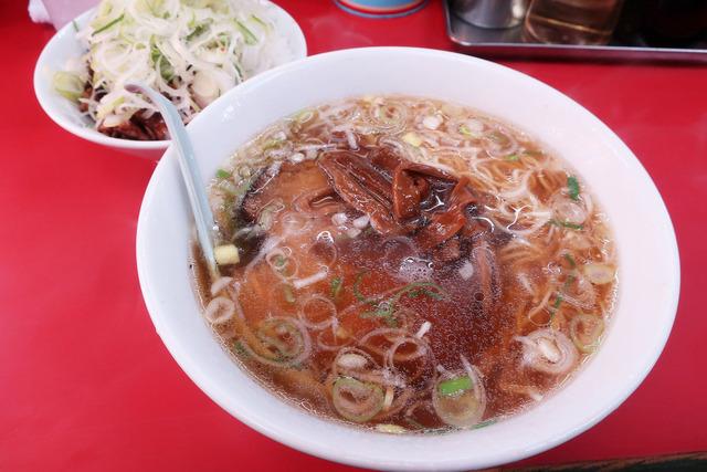 ラーメン菜苑 (4)