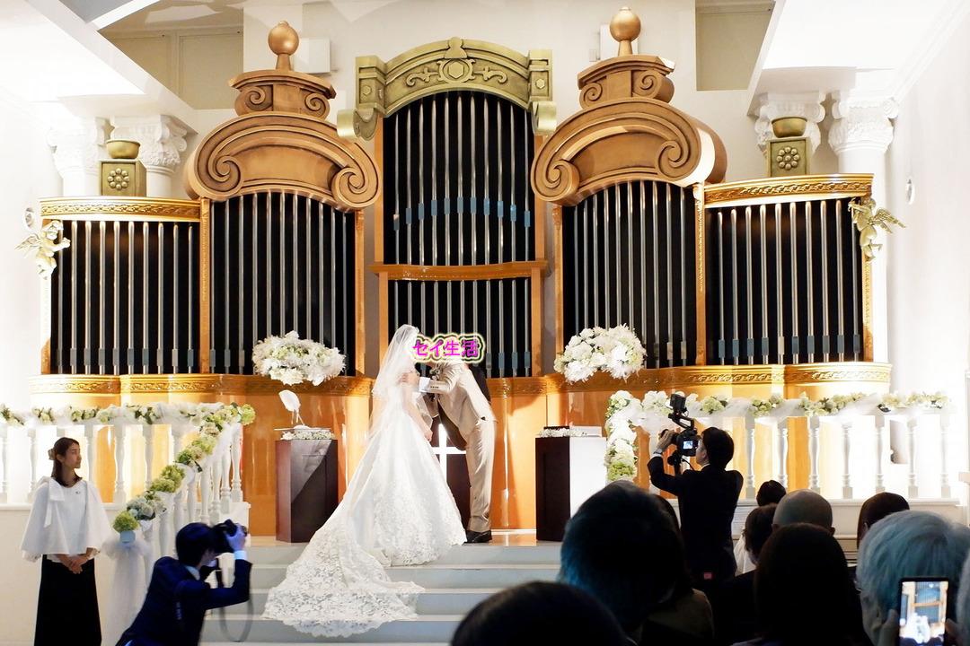 ダイジュさん結婚式 (5)