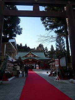宮城護国神社