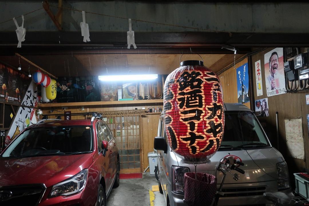 焼き鳥ニューカヤバ (13)