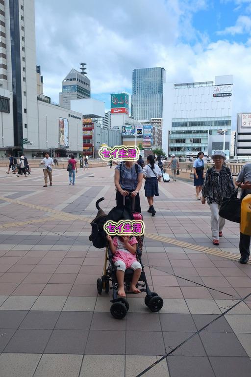 仙台の実家に帰省 (21)