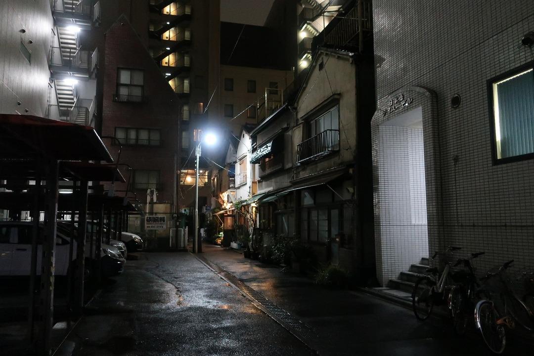 茅場町とり健 (1)