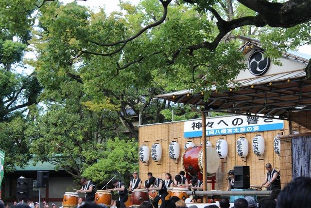 富岡八幡宮本祭り (15)