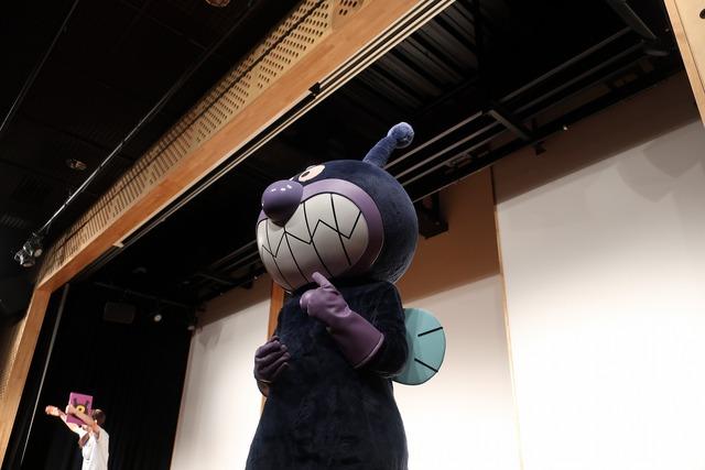 仙台アンパンマンミュージアム (10)