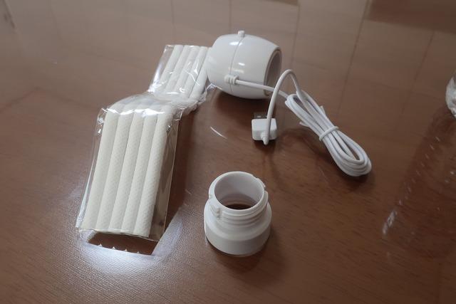 加湿器 (2)
