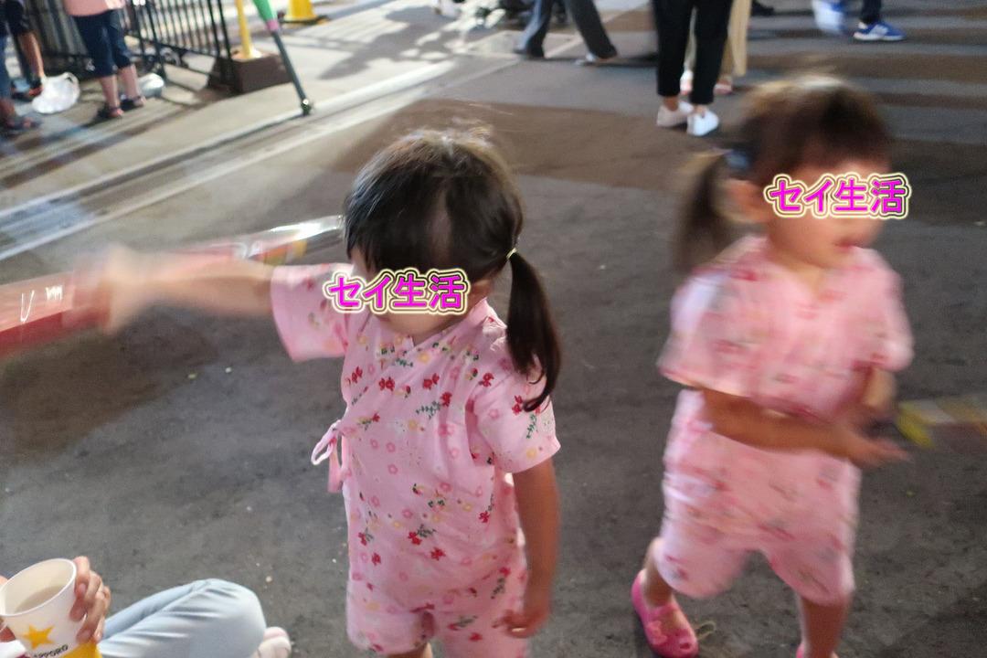 築地本願寺盆踊り (10)