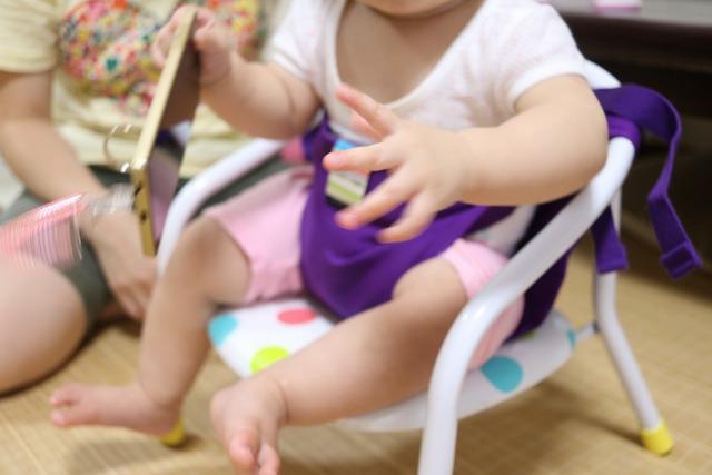 赤ちゃんグッズ (4)