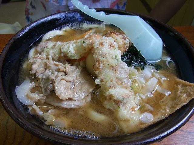 麺'ズ 冨士山