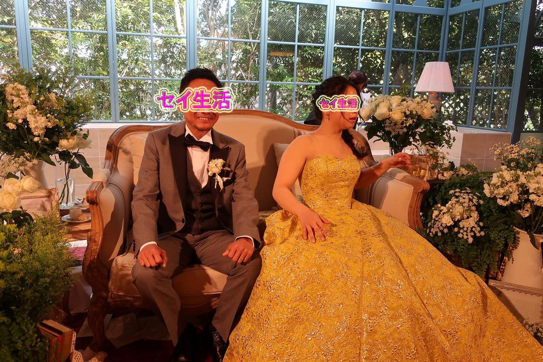 結婚式 (30)
