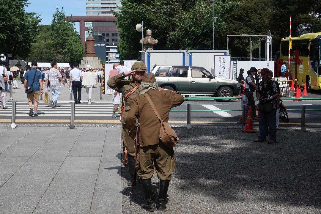 終戦記念日 (13)