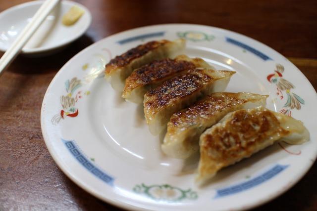 亀戸餃子大島店 (2)