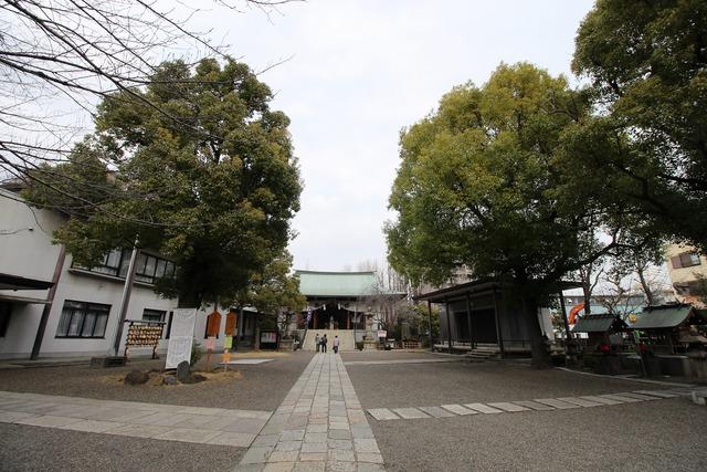 香取神社 (2)