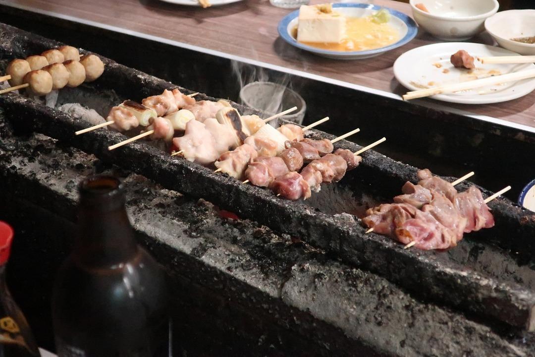 焼き鳥ニューカヤバ (9)