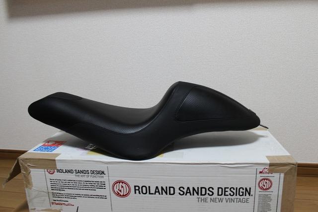 Roland Sands Designカフェシート (2)