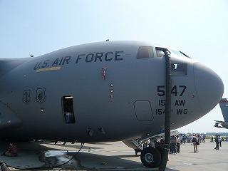 空軍機005