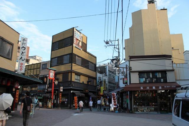 ホッピー通り (8)