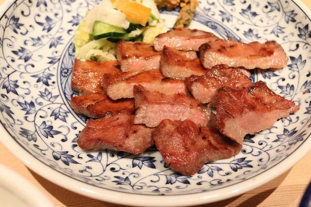 味の牛タン福助 (3)