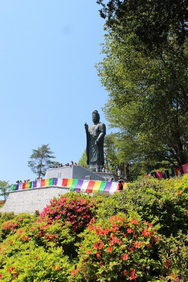 塩船観音寺 (6)
