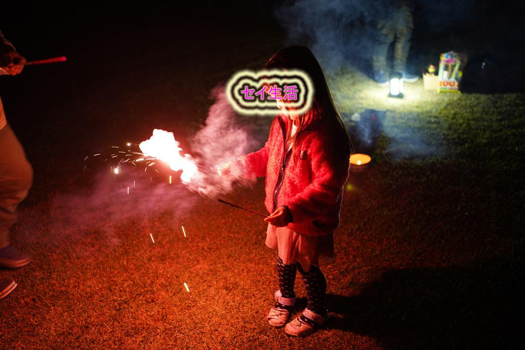 花火と夏の終わり (6)