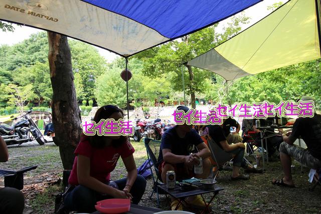梅雨キャンプミーティング (7)
