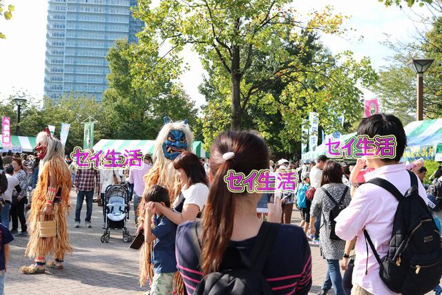 江東区民まつり (3)