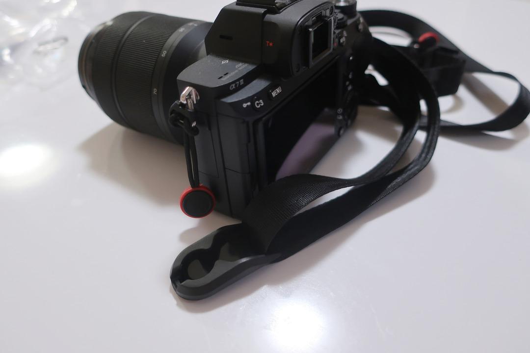 カメラストラップ (4)