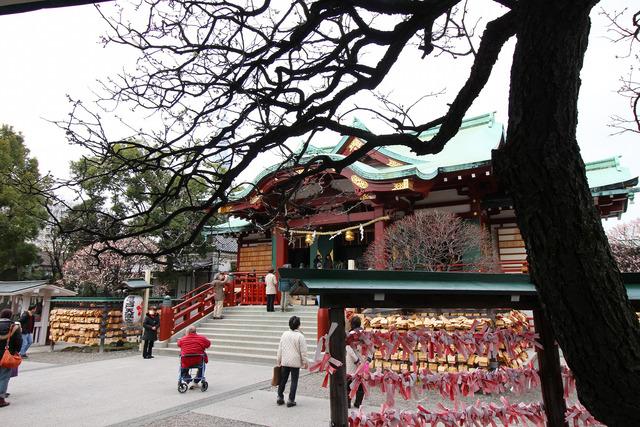 亀戸天神社 (71)