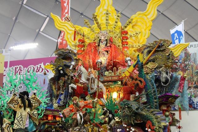 ふるさと祭り (3)