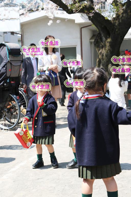 入園式 (5)