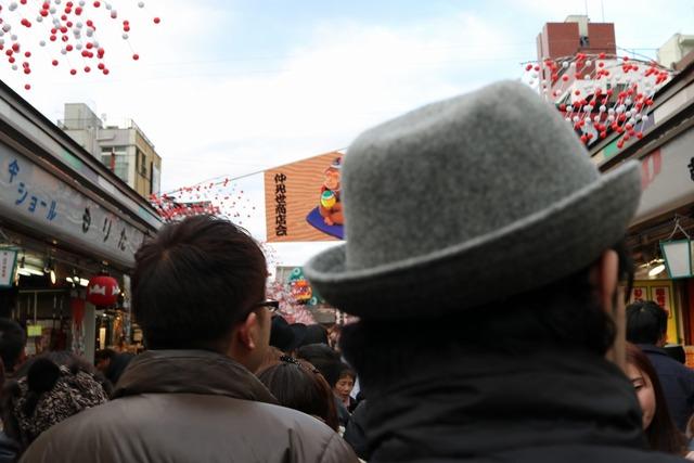 浅草忘年会 (19)