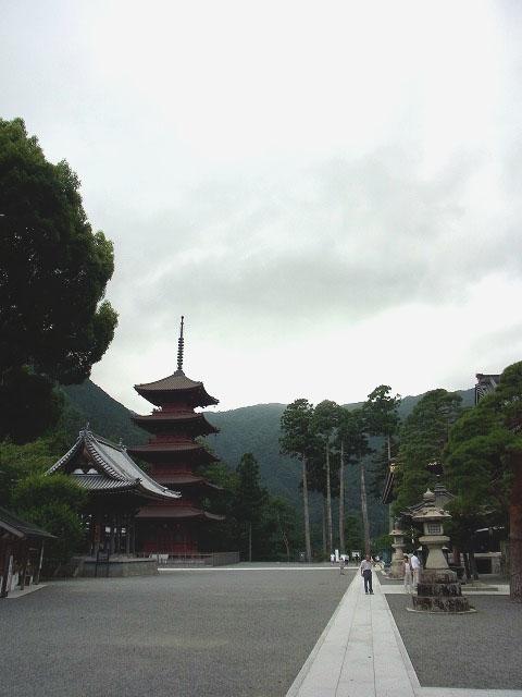 久遠寺 (7)