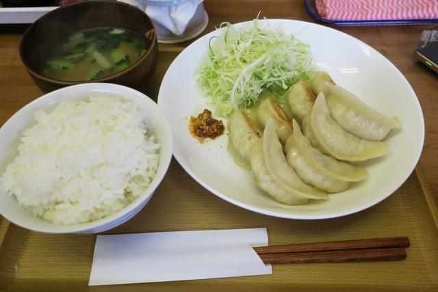 一品餃子 (2)