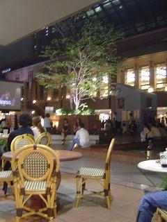 映画と喫茶店