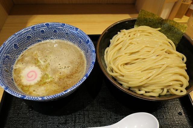 舎鈴つけ麺 (3)
