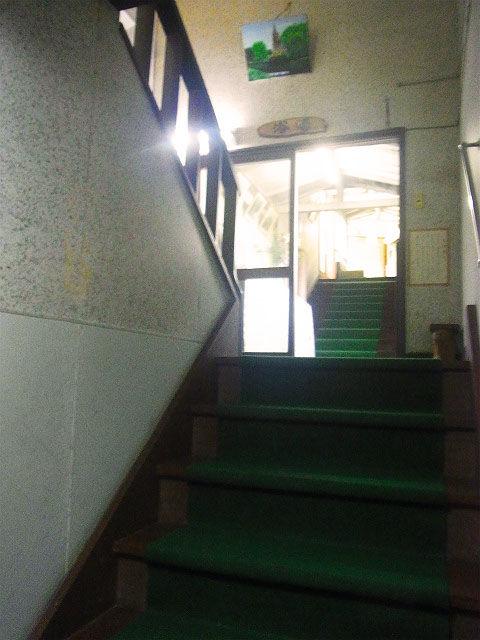 ばんじ山荘 (8)