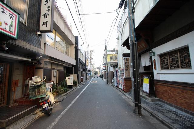 出雲大社東京 (1)