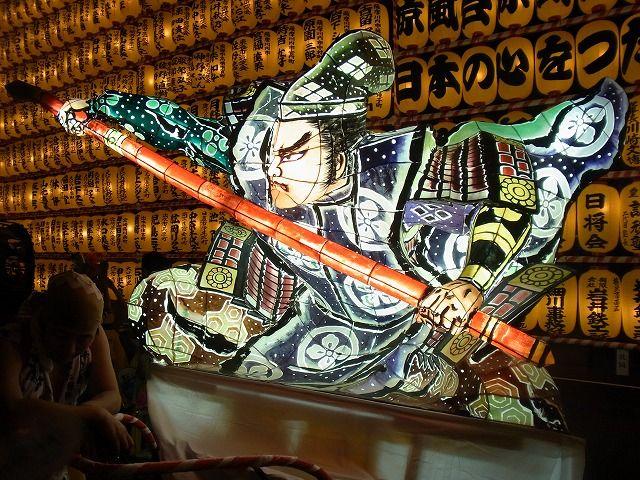 靖国神社みたままつり2011 (7)