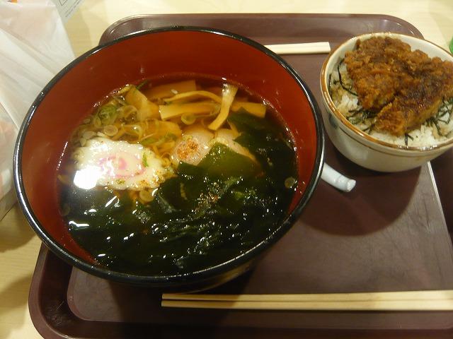 横川ラーメン (1)